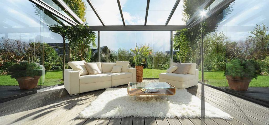 Why People Prefer Glass Room? Tips to Build a Bespoke Glass Room