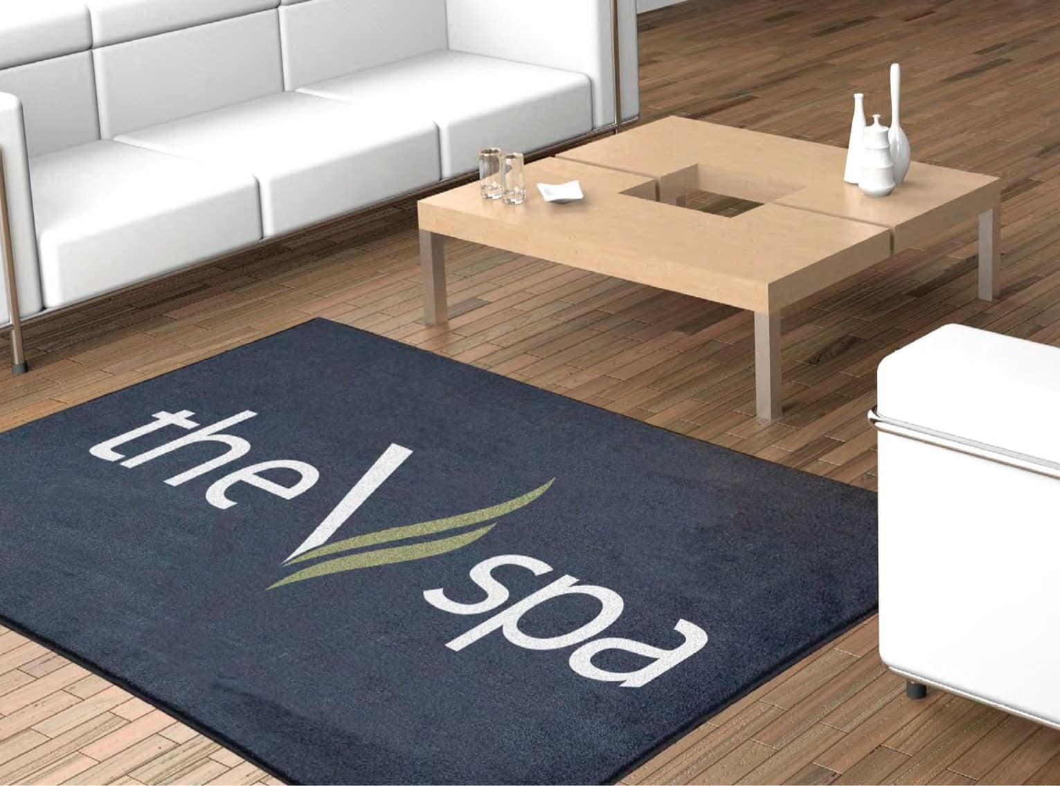 Admiring things to notice about custom logo rugs forever